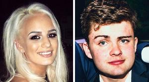 Shiva Devine from Belleek and Conall McAleer from Pettigo died in the crash.