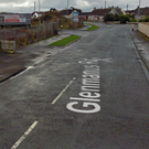 The Glenmanus Road in Portrush. Credit: Google.