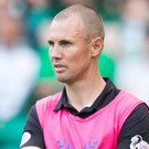 Moving on: Kenny Miller is keen to prolong playing career