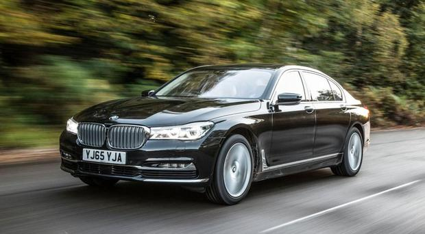 Revealed Northern Ireland Councils Spend On Luxury Cars In Three
