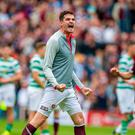 Rangers fan: Kyle Lafferty wants to return to Ibrox