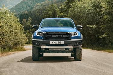 New Bad Ass Ford Ranger Raptor Pick Up Is Coming To The Uk