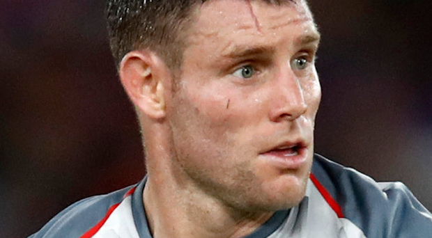 Steady hand: James Milner is asking for a tight defence