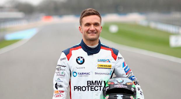 Series leader: Colin Turkington