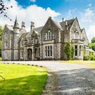 2. Gilford Castle, 5 Banbridge Road, Gilford - £2,300,000