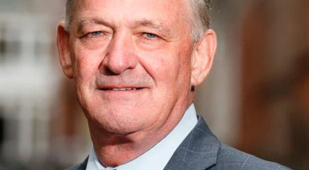 Nomination: Peter Casey