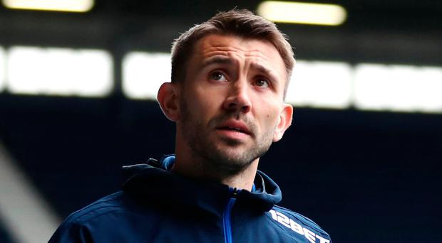 Gareth McAuley is on his way to Rangers, according to reports.