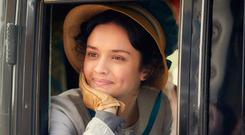 Olivia Cooke loves her new role in Vanity Fair