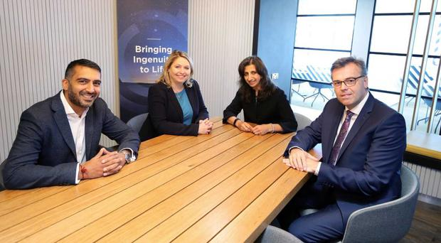 Global innovation and transformation consultancy firm PA Consulting expands digital team, creating 400 jobs in major NI investment