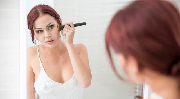 Paddy McGurgan shares his tips for a fresh look that lasts all day