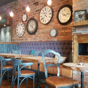 10. Time Coffee House - 19 The Square, Ballyclare