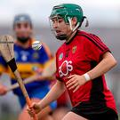 Target: Niamh Mallon has sights set on All-Ireland glory