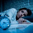 Dark despair: you can alleviate insomnia by resorting to natural remedies such as cherries