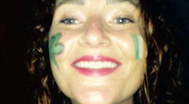 Danielle McLaughlin was discovered dead in Canacona (Family handout/PA)