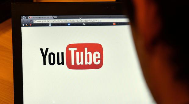 Article 13 would make big online platforms like YouTube responsible for scanning content for anything copyrighted, and ensuring holders were paid (John Stillwell/PA)