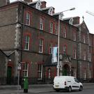 Dublin City had been considering selling the property on a two-acre site to a Japanese Hotel chain (Brian Lawless/PA)