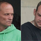 From left: Joseph Blair, Robert Ralph, Alan James Wilson, Ryan Graham Smyth and Terrie Aicken. They face trial over the killing of Colin Horner.