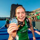 No return: Katie Mullan commits time to Germany