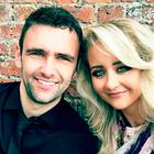 Janine Brolly and William Dunlop.