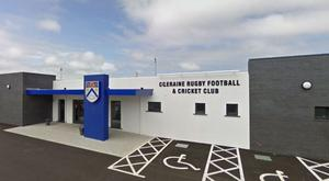 Coleraine Rugby Club