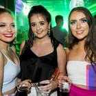 People out at the Limelight for Scratch Mondays Freshers Ball. 17th September 2018. Picture: Liam McBurney/RAZORPIX
