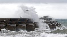 Stormy weather is expected in many parts of the UK (Gareth Fuller/PA)