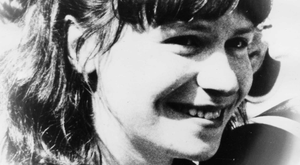 Mary Travers, who was murdered by the IRA as she walked home from Mass with her father Thomas and mother Joan