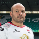 Ulster and Ireland skipper Rory Best