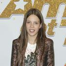 Courtney Hadwin has been eliminated from the America's Got Talent final (Willy Sanjuan/Invision/AP)