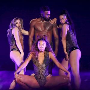 Jason Derulo performs at the SSE Arena in Belfast on September 22nd 2018 (Photo by Kevin Scott for Belfast Telegraph)