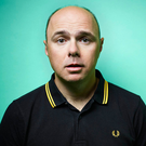 Karl Pilkington in Sick Of It