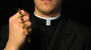 Difficult choice: many young men have abandoned the priesthood to raise families