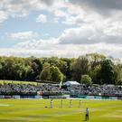 Venue: Malahide will host ODI