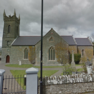 St Canice's Church, Eglinton. Credit: Google.