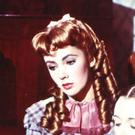 Highly influential: the1949 film version of Little Women starring Elizabeth Taylor (left)