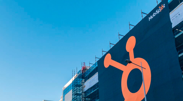 Hubspot's existing headquarters in Dublin