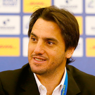 Proposal: World Rugby vice chairman Agustin Pichot
