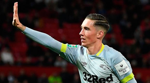 Image result for harry wilson derby