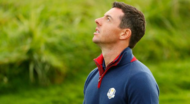 Ryder Cup: Day 2 Predictions for All 4 Morning Matches