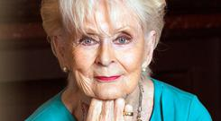 Former rally driver Rosemary Smith is 81