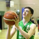 On rise: CJ Fulton may get a chance to shine for Belfast Star