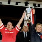 Where does the famous 1999 victory rank in our list of memorable European games for Ulster?