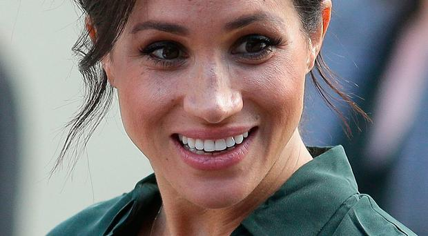 Meghan Markle's half sister reportedly turned away from Kensington Palace