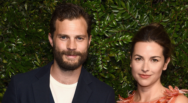 Jamie Dornan And Wife Amelia Warner Are Now Parents Of 3!