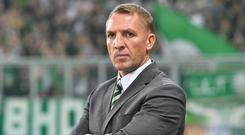 Could Celtic manager Brendan Rodgers move on?