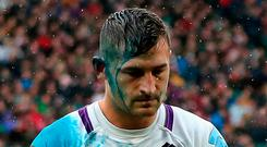 Not serious: Jonny May isn't a long-term injury concern