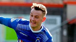 Decider: Seanan Clucas fired Dungannon into last eight
