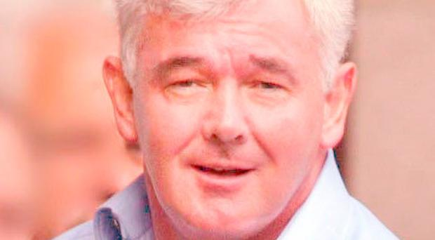 John Gilligan from Dublin