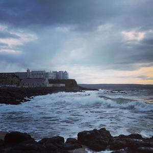 Portstewart seafront - October 2018. Submitted by Jonathan Leathem