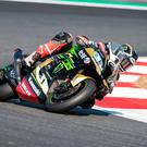 Setting the pace: Jonathan Rea